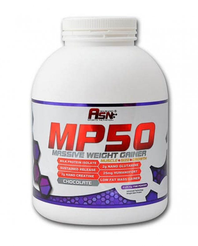 MP50 Mass Gainer Protein