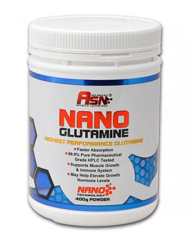NANO Glutamine