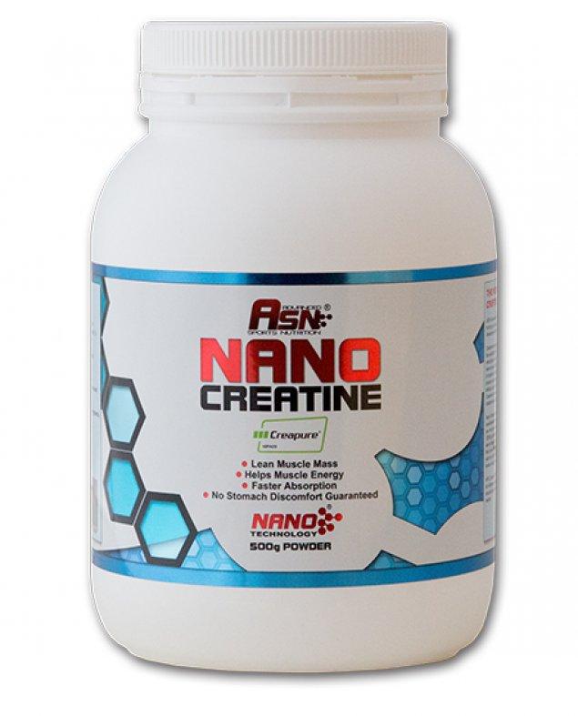 NANO Creatine 500g