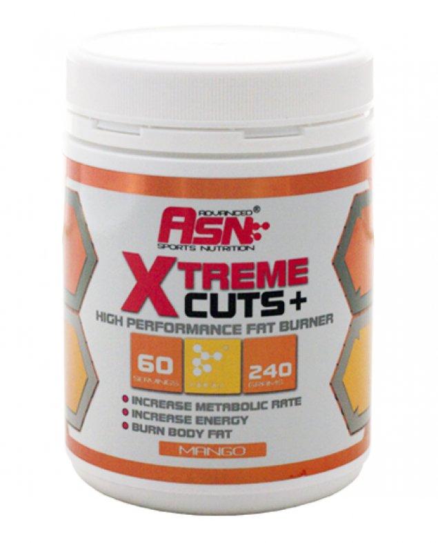 Xtreme Cuts PLUS