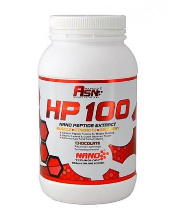 HP 100 NANO Peptide Extract Protein
